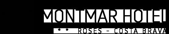 Hotel Montmar - logo