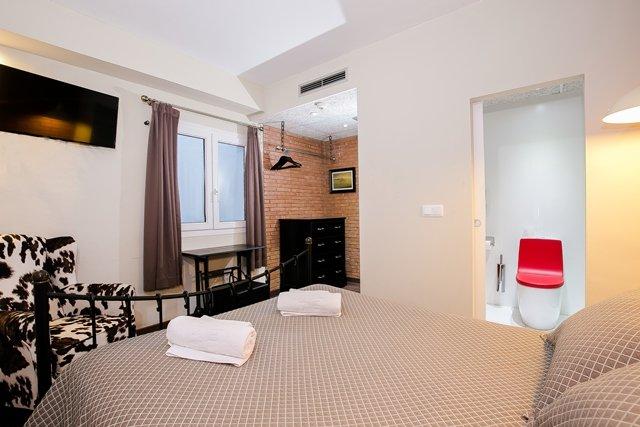 Habitació Doble  1